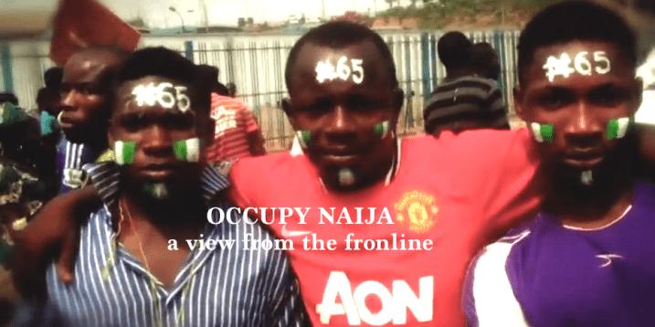 occupy naija