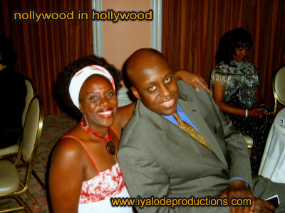 Joke Silva Bill Duke
