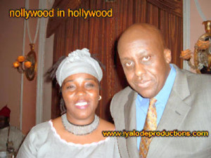 Mojisola Sonoiki Bill Duke